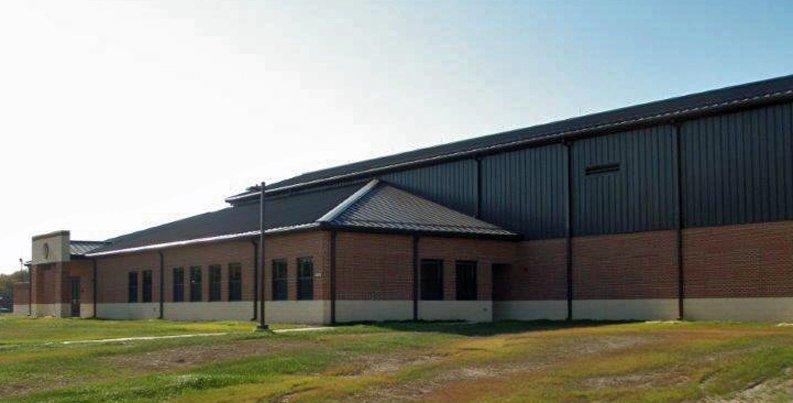 Company Operations Facility at Ft. Lee.
